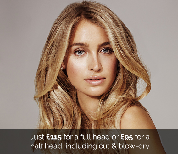 The Headmasters Me Day Makeover – an affordable, reliable